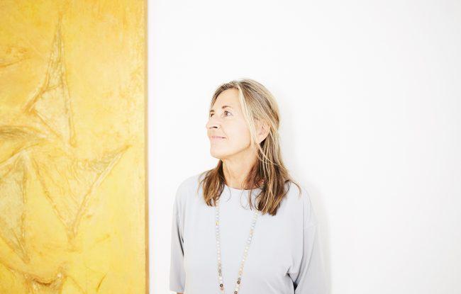 Erika Junger MBSR Kurs Mindfulness Based Stress Reduction Achtamkeit Gruppe Therapie Meditation Salzburg Österreich